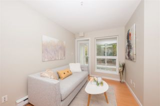 """Photo 2: 210 2891 E HASTINGS Street in Vancouver: Hastings Sunrise Condo for sale in """"PARK RENFREW"""" (Vancouver East)  : MLS®# R2510332"""