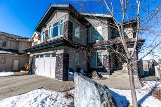 Photo 2: 3315 CAMERON HEIGHTS LANDING Landing in Edmonton: Zone 20 House for sale : MLS®# E4230169