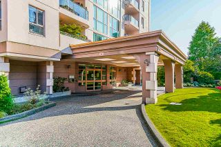 """Photo 1: 1405 612 FIFTH Avenue in New Westminster: Uptown NW Condo for sale in """"The Fifth Avenue"""" : MLS®# R2527729"""