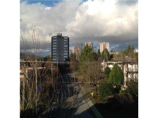 """Photo 6: 608 528 ROCHESTER Avenue in Coquitlam: Coquitlam West Condo for sale in """"THE AVE"""" : MLS®# V1096711"""