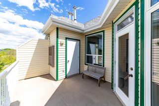 Photo 22: 408 10 Ironwood Point: St. Albert Condo for sale : MLS®# E4247163