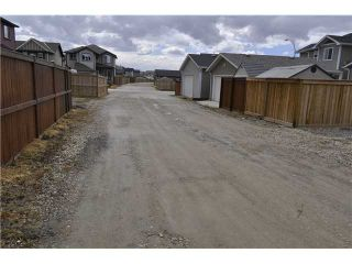 Photo 19: 27 KINGSLAND Way SE: Airdrie Residential Detached Single Family for sale : MLS®# C3611189