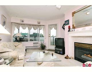 Photo 3: 401 2958 TRETHEWEY Street in Abbotsford: Abbotsford West Condo for sale : MLS®# F2914059