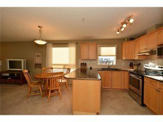 Photo 5: 208 128 CENTRE Avenue: Cochrane Condo for sale : MLS®# C4048864