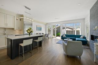 Photo 2: 3120 YEW STREET in Vancouver: Kitsilano 1/2 Duplex for sale (Vancouver West)  : MLS®# R2589977