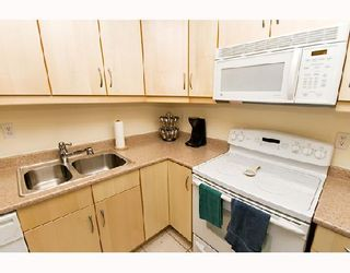 """Photo 5: 507 705 NORTH Road in Coquitlam: Coquitlam West Condo for sale in """"ANGUS PLACE"""" : MLS®# V676848"""