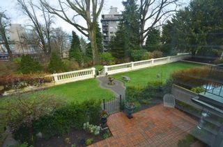 """Photo 17: 1449 MCRAE AV in Vancouver: Shaughnessy Townhouse for sale in """"MCRAE MEWS"""" (Vancouver West)  : MLS®# V992862"""