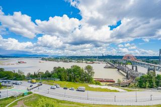 """Photo 31: 803 38 LEOPOLD Place in New Westminster: Downtown NW Condo for sale in """"THE EAGLE CREST"""" : MLS®# R2584446"""
