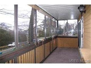 Photo 4:  in VICTORIA: Es Rockheights Condo for sale (Esquimalt)  : MLS®# 355654