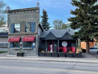 Photo 6: 138 Mcrae Street: Okotoks Commercial Land for sale : MLS®# A1131348