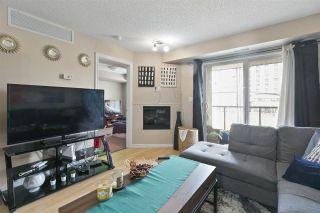 Photo 8: 214 10118 106 Avenue in Edmonton: Zone 08 Condo for sale : MLS®# E4239644