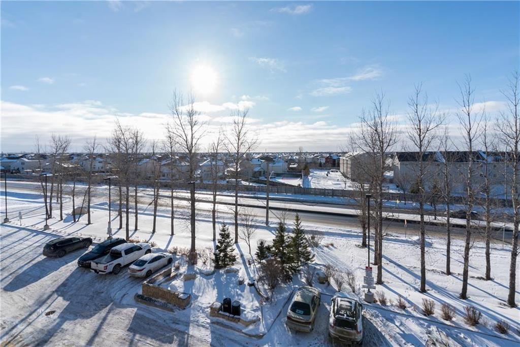 Photo 26: Photos: 419 1205 St Anne's Road in Winnipeg: River Park South Condominium for sale (2F)  : MLS®# 202101052