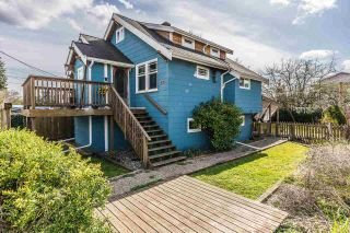 """Main Photo: 256 BOYNE Street in New Westminster: Queensborough House for sale in """"QUEENSBOROUGH"""" : MLS®# R2563096"""