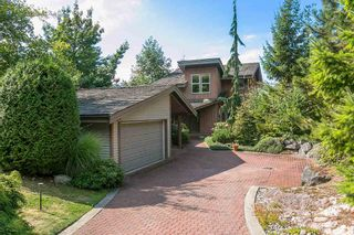 """Photo 1: 178 FURRY CREEK Drive in West Vancouver: Furry Creek House for sale in """"FURRY CREEK BENCHLANDS"""" : MLS®# R2202002"""