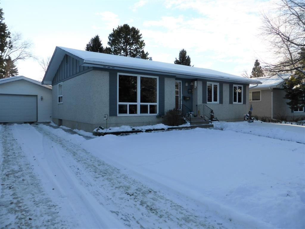 Main Photo: 21 Mitchell Avenue: Red Deer Detached for sale : MLS®# A1051310