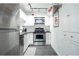 "Photo 8: 113 16137 83 Avenue in Surrey: Fleetwood Tynehead Condo for sale in ""Fernwood"" : MLS®# R2533344"