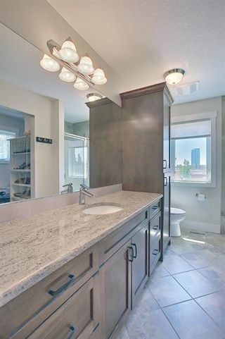 Photo 22: 3406 3 Avenue SW in Calgary: Spruce Cliff Semi Detached for sale : MLS®# A1142731