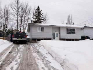 Photo 1: 2273 ROYAL Crescent in Prince George: South Fort George House for sale (PG City Central (Zone 72))  : MLS®# R2440098