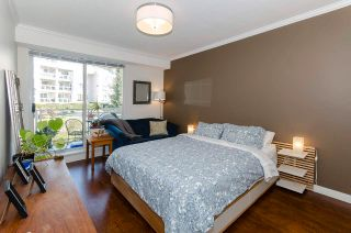 Photo 20: 312 3629 DEERCREST Drive in North Vancouver: Roche Point Condo for sale : MLS®# R2567140