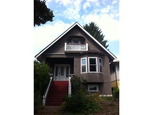 Main Photo: 941 E 62ND AV: South Vancouver Home for sale ()  : MLS®# V905327