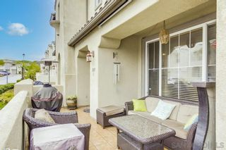 Photo 2: CHULA VISTA Townhouse for sale : 3 bedrooms : 1287 Gorge Run Way #3