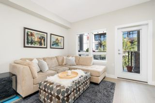 """Photo 2: 113 1708 55A Street in Delta: Cliff Drive Townhouse for sale in """"City Homes"""" (Tsawwassen)  : MLS®# R2601281"""