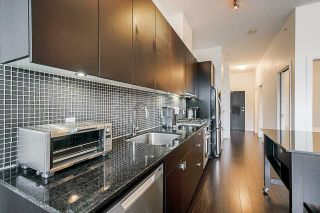 "Photo 3: 702 121 BREW Street in Port Moody: Port Moody Centre Condo for sale in ""Room at Suter Brook"" : MLS®# R2360378"