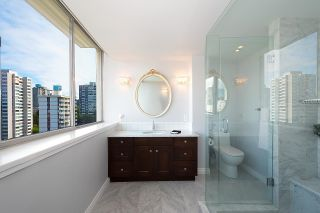 """Photo 23: 1101 1835 MORTON Avenue in Vancouver: West End VW Condo for sale in """"OCEAN TOWERS"""" (Vancouver West)  : MLS®# R2613716"""