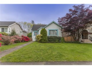 "Photo 2: 3988 W 31ST Avenue in Vancouver: Dunbar House for sale in ""DUNBAR"" (Vancouver West)  : MLS®# V1123307"
