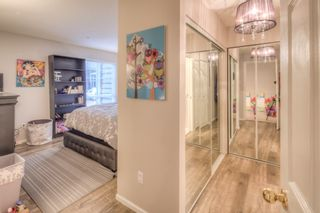 """Photo 8: 211 1200 EASTWOOD Street in Coquitlam: North Coquitlam Condo for sale in """"Lakeside Terrace"""" : MLS®# R2195030"""