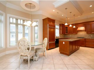 Photo 5: 6891 ANGUS Drive in Vancouver: South Granville House for sale (Vancouver West)  : MLS®# V982702