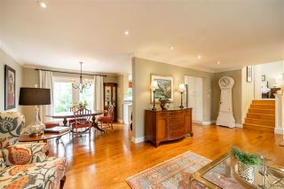 Photo 8: 1107 LINNAE Avenue in North Vancouver: Canyon Heights NV House for sale : MLS®# R2551247
