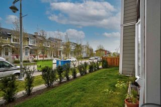"""Photo 27: 108 4233 BAYVIEW Street in Richmond: Steveston South Condo for sale in """"THE VILLAGE AT IMPERIAL LANDING"""" : MLS®# R2574832"""