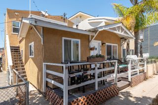 Photo 16: MISSION BEACH Property for sale: 818-820 Portsmouth in San Diego