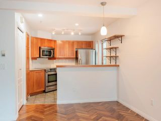 Photo 5: 106 665 W 7TH AVENUE in Vancouver: Fairview VW Condo for sale (Vancouver West)  : MLS®# R2610766