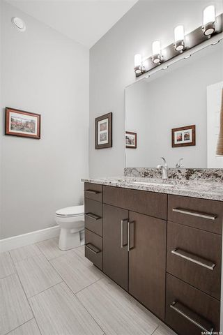 Photo 21: 33 602 Cartwright Street in Saskatoon: The Willows Residential for sale : MLS®# SK857004