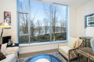 """Photo 4: 102 277 THURLOW Street in Vancouver: Coal Harbour Townhouse for sale in """"Three Harbour Green"""" (Vancouver West)  : MLS®# R2586618"""
