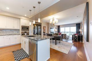 Photo 7: 707 200 BELLEROSE Drive: St. Albert Condo for sale : MLS®# E4258774