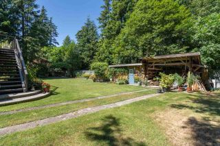 "Photo 31: 2051 CHEAKAMUS Way in Squamish: Garibaldi Estates House for sale in ""GARIBALDI ESTATES"" : MLS®# R2593348"