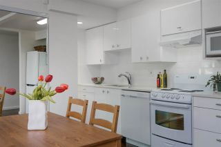 Photo 5: 203 2055 PENDRELL STREET in Vancouver: West End VW Condo for sale (Vancouver West)  : MLS®# R2491416