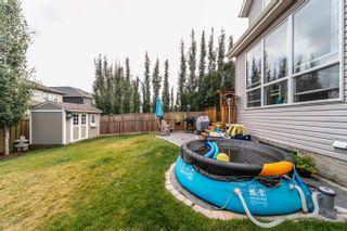 Photo 38: 17523 61 Street in Edmonton: Zone 03 House for sale : MLS®# E4259365