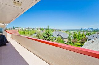 Photo 24: 2231 1818 SIMCOE Boulevard SW in Calgary: Signal Hill Condo for sale : MLS®# C4123479