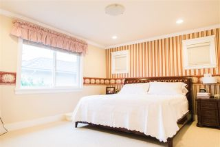 Photo 8: 4008 TYSON PLACE in Richmond: Quilchena RI House for sale : MLS®# R2196420
