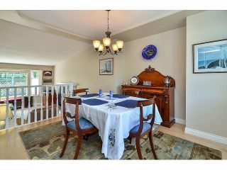 Photo 5: 8615 148A Street in Surrey: Bear Creek Green Timbers House for sale : MLS®# F1420742
