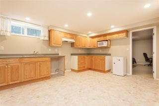 Photo 23: 2334 GRANT Street in Abbotsford: Abbotsford West House for sale : MLS®# R2493375