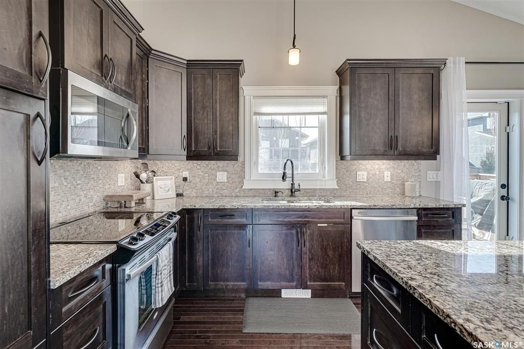 Photo 8: Photos: 602 Bennion Crescent in Saskatoon: Willowgrove Residential for sale : MLS®# SK849166