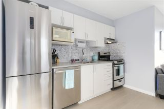 """Photo 11: 312 688 E 16TH Avenue in Vancouver: Fraser VE Condo for sale in """"VINTAGE EASTSIDE"""" (Vancouver East)  : MLS®# R2226953"""