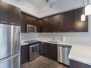 "Photo 5: 501 2362 WHYTE Avenue in Port Coquitlam: Central Pt Coquitlam Condo for sale in ""AQUILA"" : MLS®# R2179817"