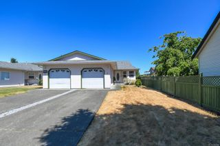 Photo 2: 1 3355 First St in : CV Cumberland Row/Townhouse for sale (Comox Valley)  : MLS®# 882589