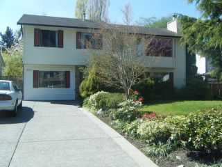 Photo 1: 2215 153RD Street in Surrey: King George Corridor House for sale (South Surrey White Rock)  : MLS®# F1307523